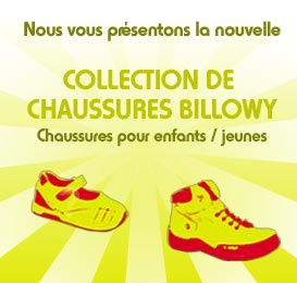 LES MAGASINS BILLOWY